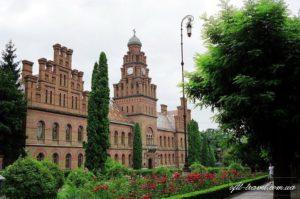 Gwarantowane wycieczki do Czerniowce