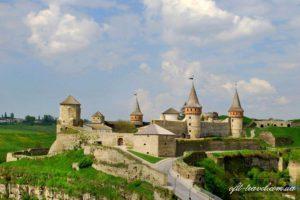 Gwarantowane wycieczki do Kamieniec Podolski