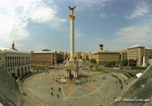 Gwarantowane wycieczki do  Kijówu