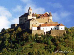 Gwarantowane wycieczki do Zakarpacie