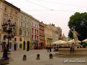 Gwarantowane wycieczki do  Lwówa